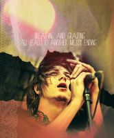 Ben Bruce - poster 1 by Proud-of-your-love