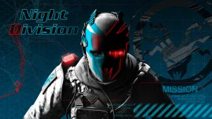 Tom Clancy's Ghost Recon Online by blackbeast