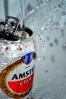 Amstel by xILOONA