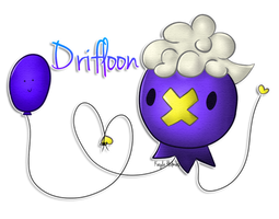 Drifloon by 1nfinitize