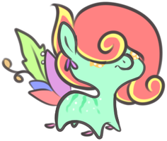 Embara Flame Adopt by Ambercatlucky2