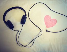 The Sound of My Heart by likepianomusic