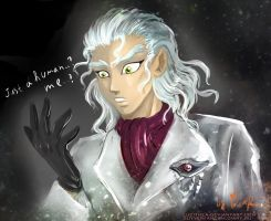 4GAUC: human Archanfel by Lucithea