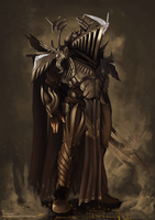 .::Baterius Guard::. by NightmareGK13