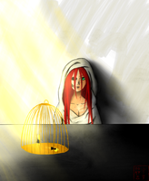 A Place in the Sun by Girl-Apart5