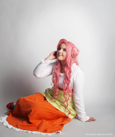Euphemia - Stories by Cat-sama