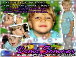 Collage - Dimi Sommer - 11 by tati-cris