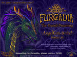 Furcadia: The Second Dreaming Update30 Splash Page by Majass