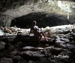 Reni Rush , cave nude 2 by bullsnook