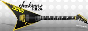 Jackson RR24 Pack rev1 by Abz by abz89