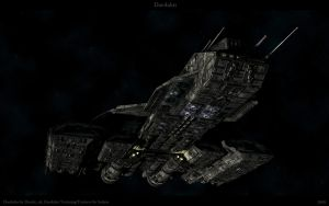 The Daedalus - 2 by Davide-sd