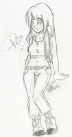 ContestPrize: Pria by Swamnanthas
