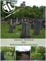 Cemetery pack 2 - Unrestricted by Cat-in-the-Stock
