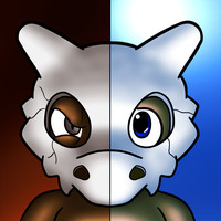 Broken Ground - A Cubone Story... Coming Soon! by Ryusuta