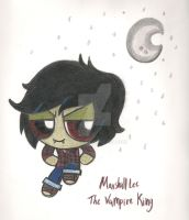 Marshall Lee ppg by Xcoqui