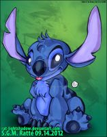 LS - :Stitch: by StephRatte