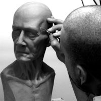 My sculpting Avatar by glaucolonghi