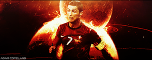 Ronaldo Sign by Dark-legend-GFX