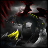 : The Demon Prince : by The-F0X