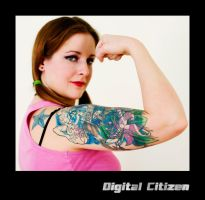 We Can Tattoo It by digitalcitizen