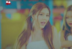 Stock Qri by SuThao