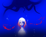 octopus friend by deadtwin