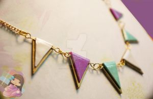 Triangles by colourful-blossom