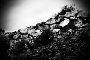 stone walled by awjay