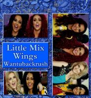 Little Mix-Wings Parte 1 by WantUBackRush