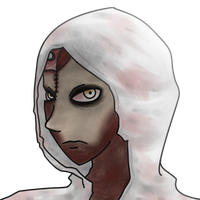 The Evil Within Ruvik by Hishimy