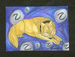 ACEO-Hige by itsmar