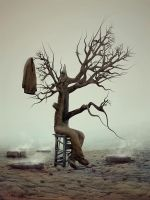 annihilation of sense by AndreyBobir