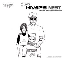 The Wasps Nest by NexusDX
