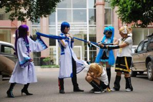 Let's kill Kaito together xD by nyaomeimei