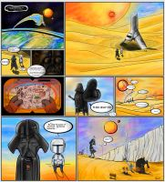 Vader of the Colossus by hastati95