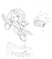 StH Styled Bronies: WoodenToaster by REALOrunan0459
