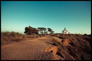 Point Loma in color by prologic77