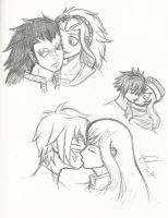 Fairy Tail Couples by Maygirl96