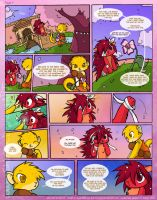 Sweet Lullaby Ch. 4 - Page 7 by Shivita