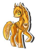 req:  cheese pony by meteorcrash
