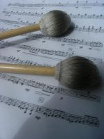 Music and Mallets by jsowinski