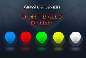 Alesstyle Design Light Balls by TheAlessandro