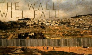 The Wall Will Fall by PaLiLinz
