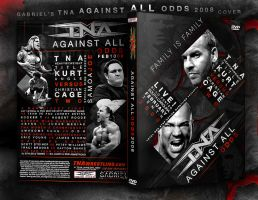 TNA Against All Odds 08 Custom by TheNotoriousGAB