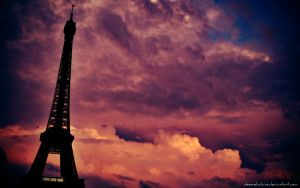 Tour Eiffel 3 by Deeo-Elaclaire
