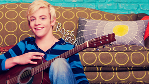 Ross Lynch Wallpaper~ by moveslikeriker