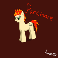 Paramare by Hunch89