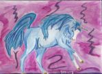 Frost The Ice King by ponygirl74