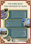 3 Most holy Sites In Islam by billax