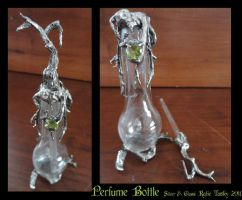 Perfume Bottle by bug-in-my-eye